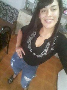 Melany Lorena