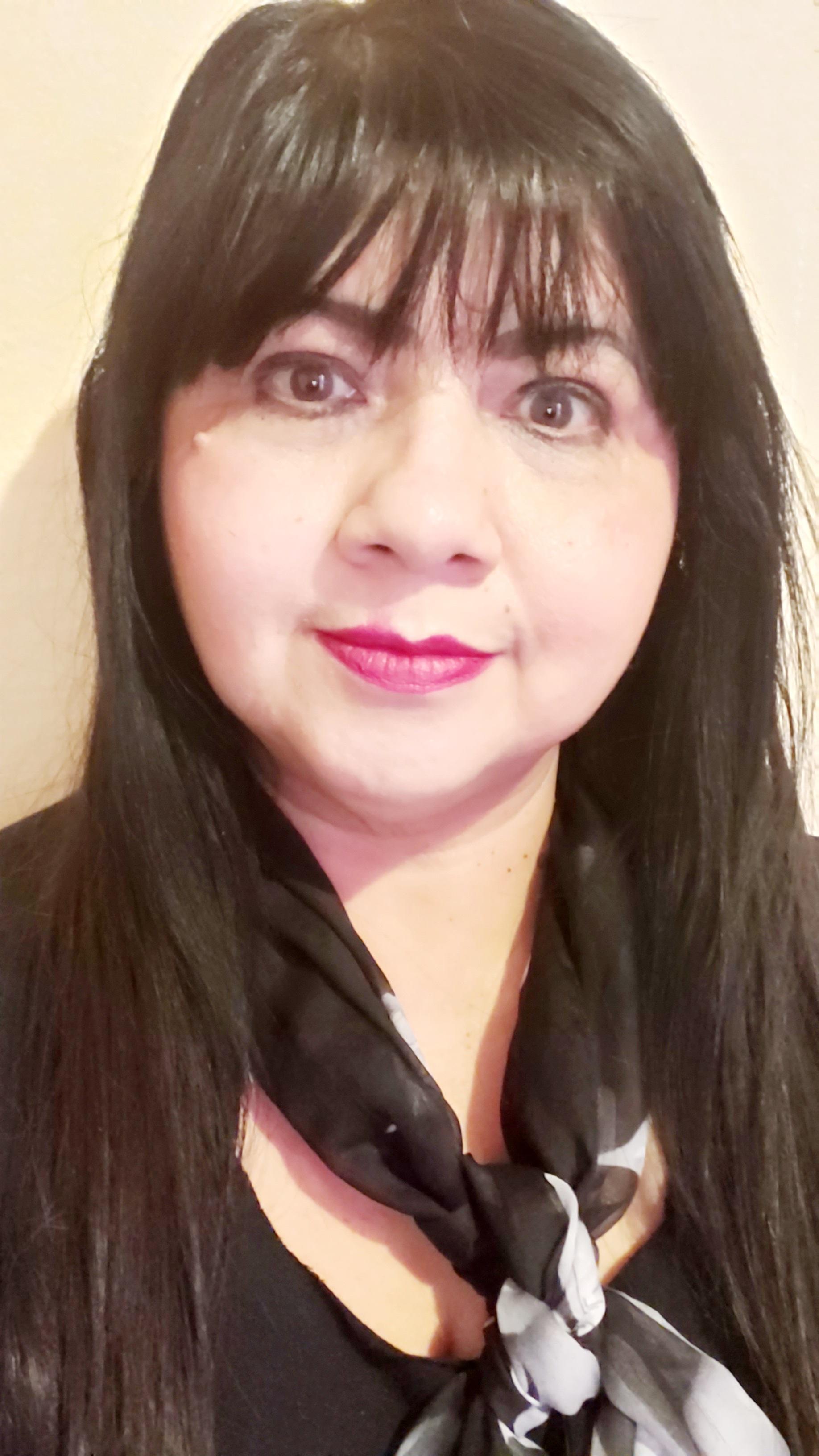 Gioconda Sanchez