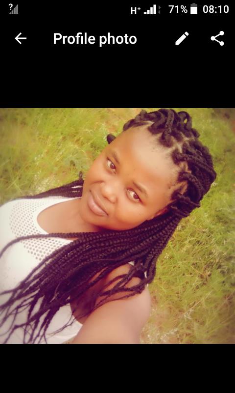 Nombulelo Mthethwa