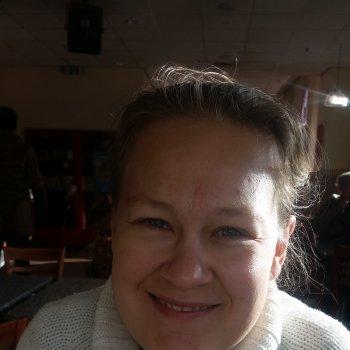 Marta - werkt als huishoudelijke hulp in Helvoirt