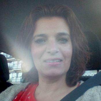 Nathalie - werkt als huishoudelijke hulp in Kockengen