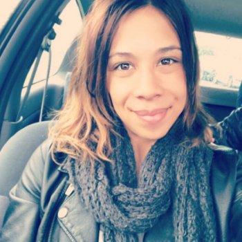 Ghislaine - werkt als huishoudelijke hulp in Dordrecht