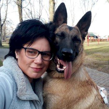 Linda - werkt als huishoudelijke hulp in Roosendaal