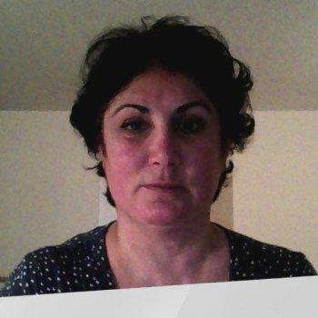 sylvia - werkt als huishoudelijke hulp in Amersfoort