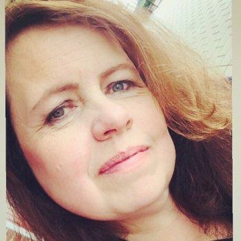 Brigitte - werkt als huishoudelijke hulp in Kampen