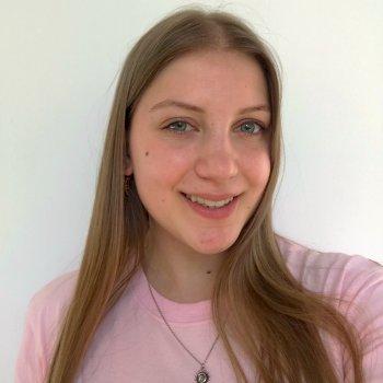 Nathalie - werkt als huishoudelijke hulp in Maastricht