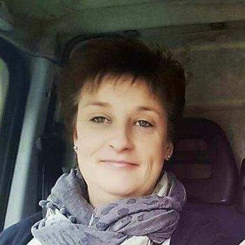 Monique - werkt als huishoudelijke hulp in Steenwijk