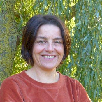 Sonja - werkt als huishoudelijke hulp in Schagen