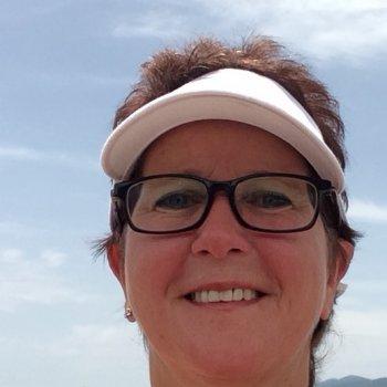 Marga - werkt als huishoudelijke hulp in Oosterblokker