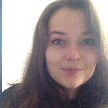 Anne - werkt als huishoudelijke hulp in Leeuwarden