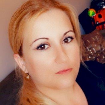 Svetlana - werkt als huishoudelijke hulp in Utrecht