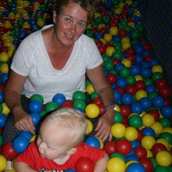 Helma - werkt als huishoudelijke hulp in Steenwijk