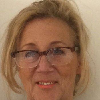 Wilma - werkt als huishoudelijke hulp in Den Bosch