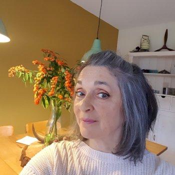 Annabelle - werkt als huishoudelijke hulp in Soest