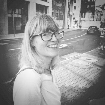 Annette - werkt als huishoudelijke hulp in Amsterdam