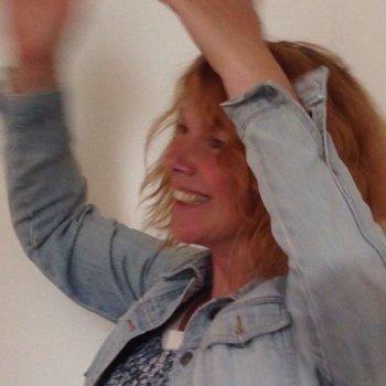 femke - werkt als huishoudelijke hulp in Venray