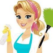 Chantal  - werkt als huishoudelijke hulp in Sint-Michielsgestel