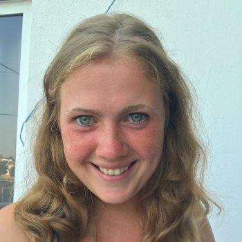 Nathalie - werkt als huishoudelijke hulp in Zoetermeer