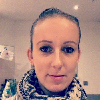 Mandy - werkt als huishoudelijke hulp in Zuidbroek